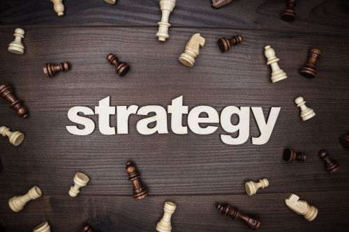 Strategy Design Pattern in PHP - Explained! Thumbnail image